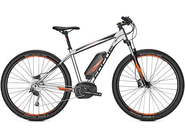 FOCUS Jarifa² 3.9 E-mountainbike 27